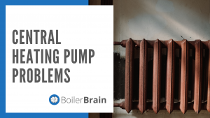 Central Heating Pump Problems